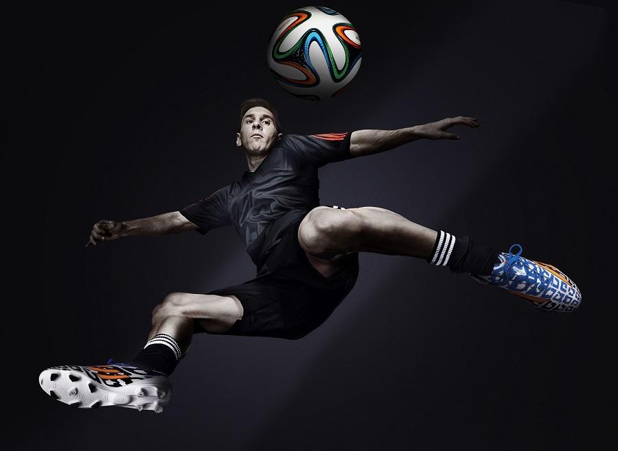 adidas coupe du monde 2014