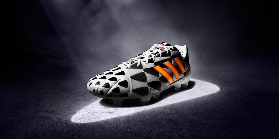 adidas nitrocharge Battle Pack