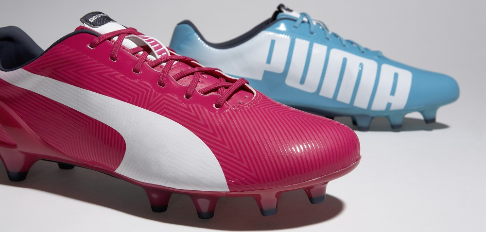 Puma Chaussures De Football