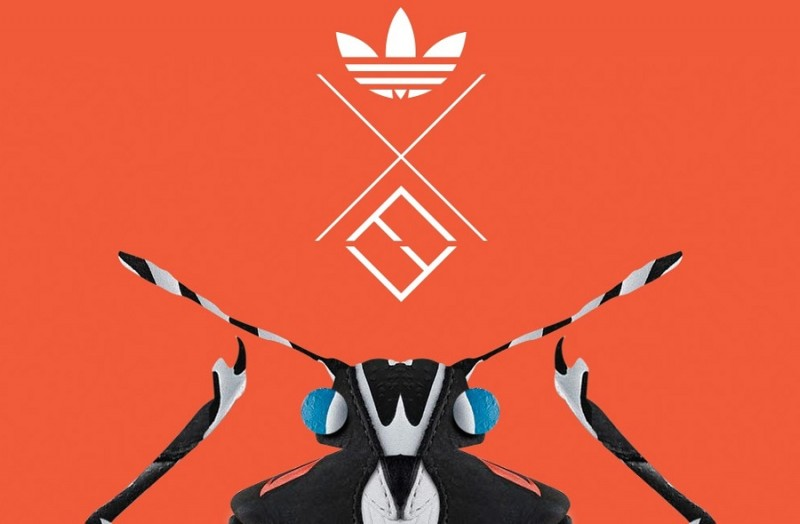 2014, Coupe du Monde de Football, Adidas inonde le monde entier de son  célèbre slogan « All in or nothing ». Les meilleurs footballeurs guerriers  du ballon ... 5a1f4a2b5d63