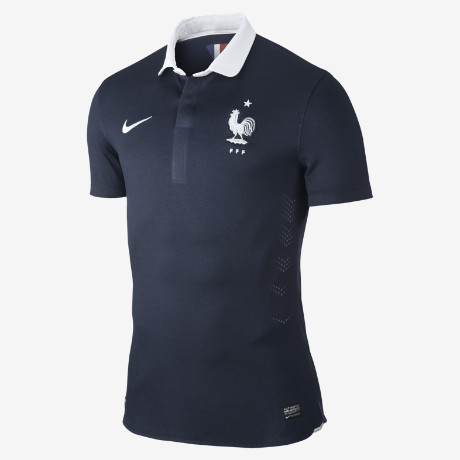 photo Nike France Coupe Monde Brésil 2014 3