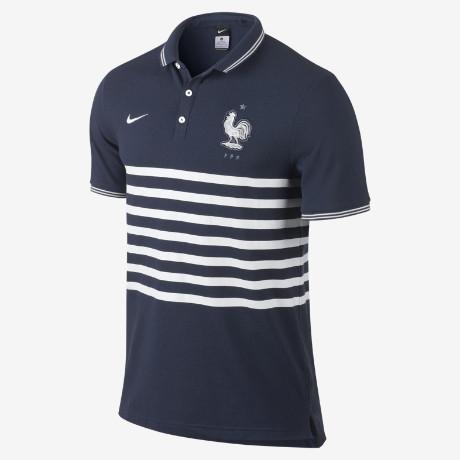 photo Nike France Coupe Monde Brésil 2014 5