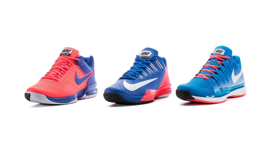 quality design 44600 20151 US Open 2014 tenues Nike de Federer, Nadal et Dimitrov