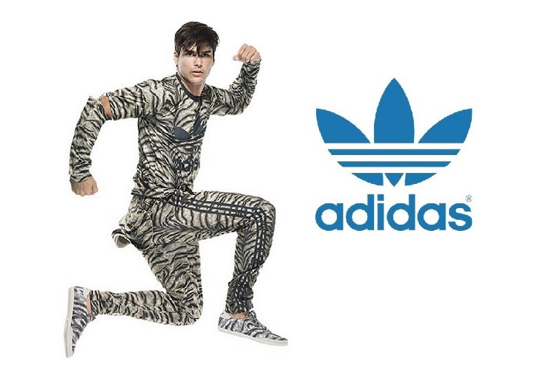 adidas original jeremy scott