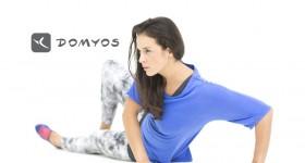 Domyos-fitness-édition-limitée