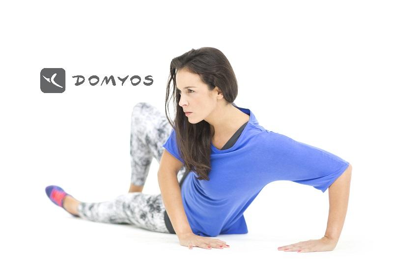 Domyos En Lance Une Édition Fitness Limitée Collection yvNP0nOm8w