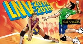 La rentrée du volley-ball français