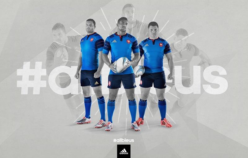 France vs all blacks bataille de maillots avant le mondial - Maillot equipe de france coupe du monde 2014 ...