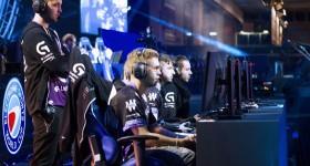 Quand les joueurs de jeux vidéo en ligne deviennent des superstars du sport