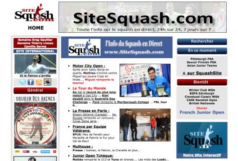 sitesquash-site