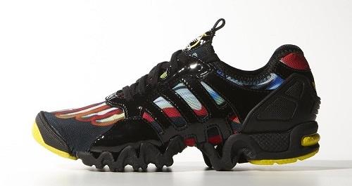 Le Pack O Ray d'Adidas Originals et Rita Ora est disponible ici : adidas .froriginals