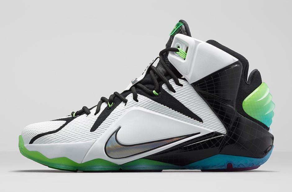 All Star Game 2015 - Nike - Lebron James