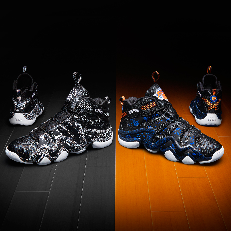 All Star Game 2015 - Adidas Crazy 8 Nets - Knicks