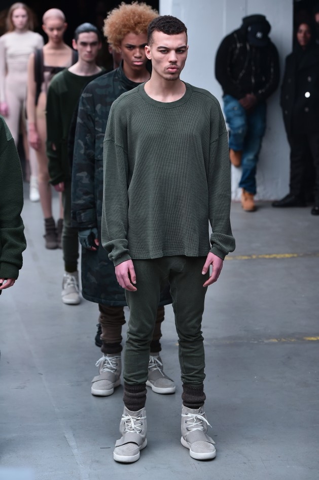 Adidas Yeezy Season 1 la-baston.fr