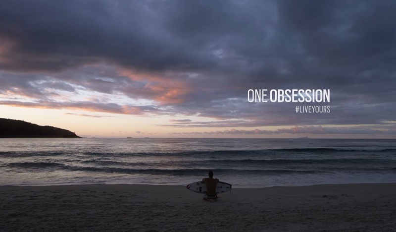 oakley campagne marketing one obsession