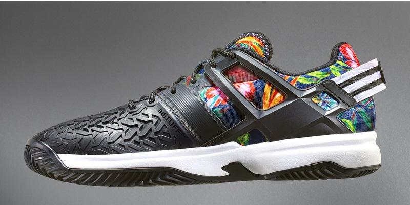 Adidas Y Roland Garros Shoes