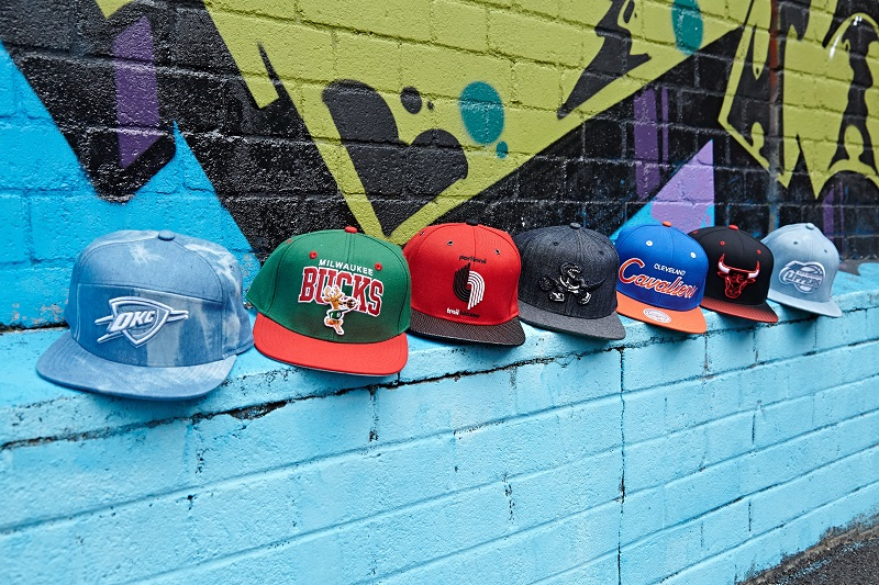 NBA Video/ Look Book Images 'Alice in East London'