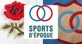 Sports-époque-maillot-rugby-France-Angleterre
