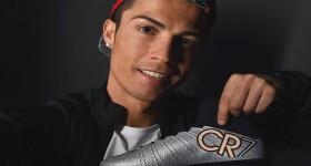 cristiano ronaldo le plus populaire sur facebook