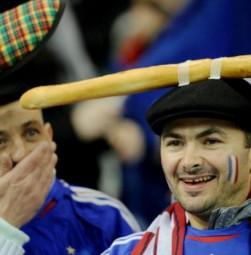 fan de sport français