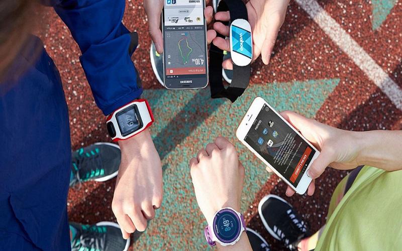 online retailer promo codes fantastic savings L'appli Nike+ Running compatible avec Garmin et TomTom