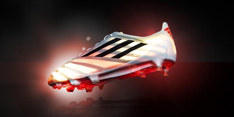 La chaussure de foot la plus légère du marché pèse 99g