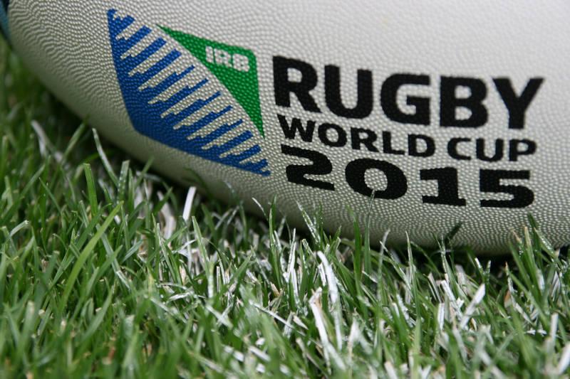 Infographie la coupe du monde de rugby 2015 c t business - Billet coupe du monde 2015 ...