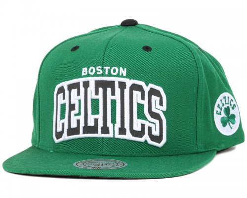 casquette boston celtics style