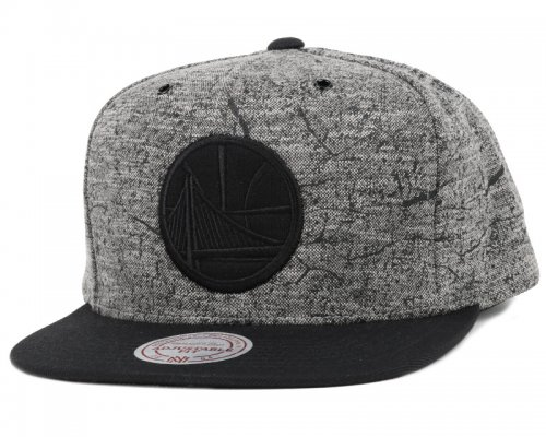 casquette golden state style