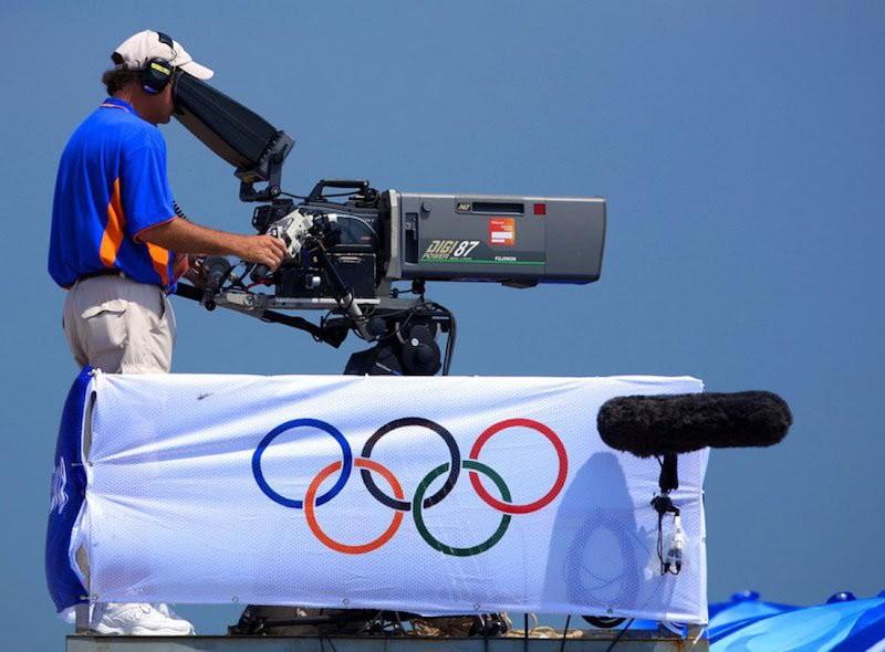 jeux olympiques rio 2016 realité virtuelle 8K