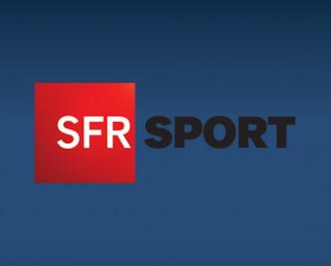 Nouveau pack SFR sport