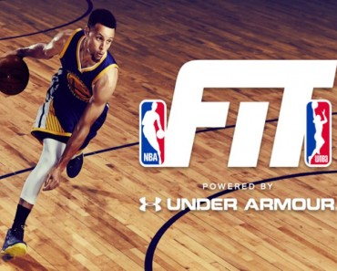 nba fit application fitness