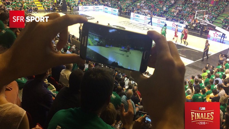 sfr sport 360 degrés