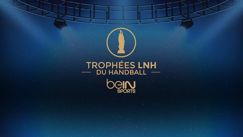trophées LNH handball 2016 bein sports