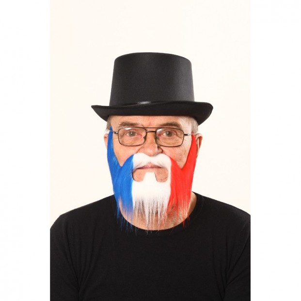 barbe-luxe-supporteur-france