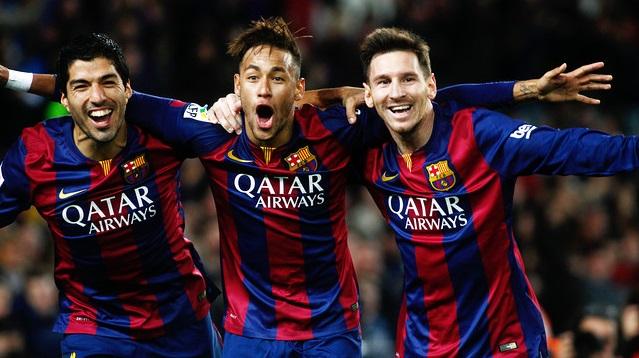 Le FC Barcelone, meilleur club du monde selon l'IFFHS