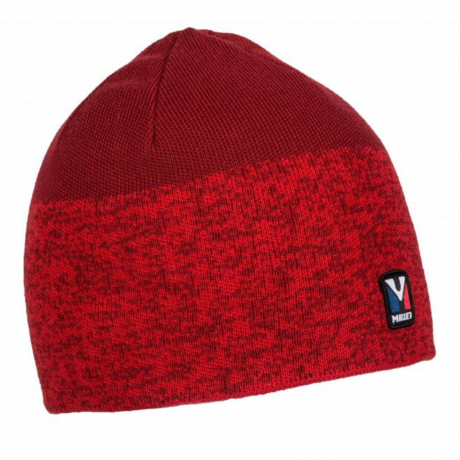 bonnet-millet-trilogy-wool-be-red-rouge