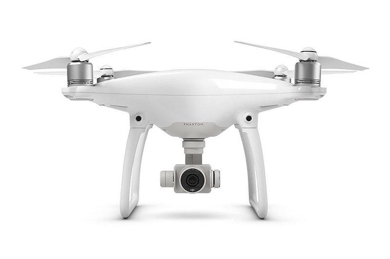 drone-dji-phamtom-4