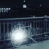 Je me suis mis au Vélotaf