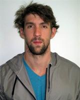 N°7 Michael Phelps