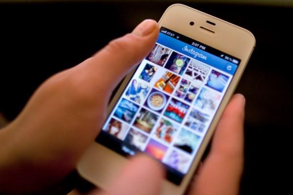 Quels sont les sportifs présents sur Instagram?