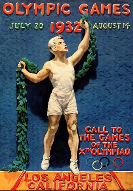 Jeux Olympiques Los Angeles 1932