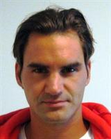 N°3 Roger Federer