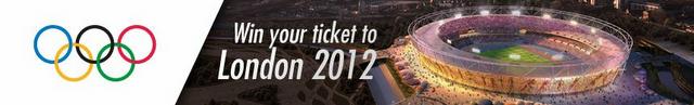 Gagnez un séjour à Londres pour les Jeux Olympiques avec Foursquare