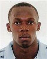 N°6 Usain Bolt