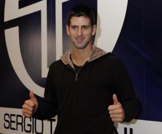 Djokovic passe de Tacchini à Uniqlo