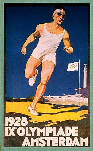 Jeux Olympiques Amsterdam 1928