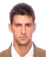 N°11 Novak Djokovic