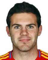N°16 Juan Mata