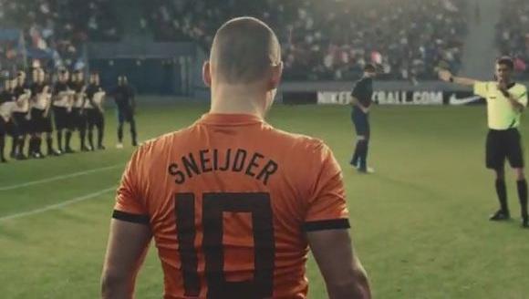 """""""My Time is now"""" - Nike est prêt pour l'Euro 2012"""